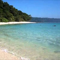 Andaman Tours Package 06 Days