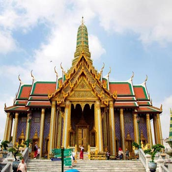 05 Nights & 06 Days Phuket & Bangkok Tour