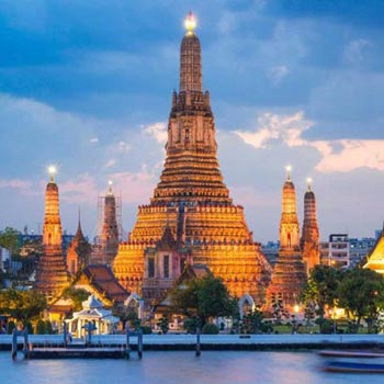 05 Nights & 06 Days Crabbie & Bangkok Tour
