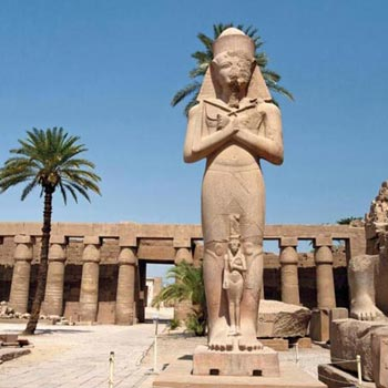 07 Nights & 08 Days Resplendent Egypt Tour