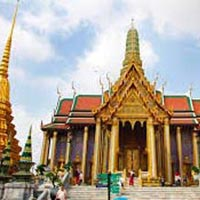 Amazing Thailand 04 Nights & 05 Days Tour