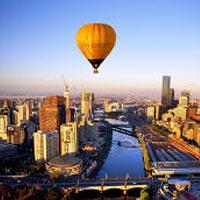 Self - Drive Tour of Melbourne Tour