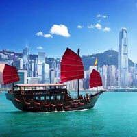 Wonderful Hong Kong Tour