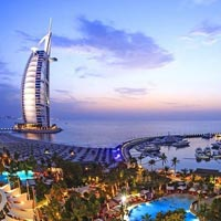 Enchanting Dubai Tour