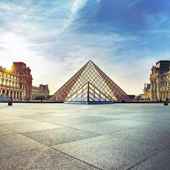 Paris With Disneyland Package