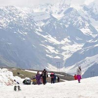 Himachal Weekend Holiday Tour Package