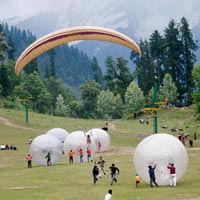 Royal Himachal Tour