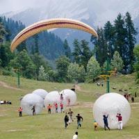 Royal Himachal Tour