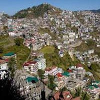 Honeymoon Tour Package for Shimla
