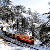 Romantic Honeymoon Tour Package for Shimla