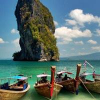 6N Thailand Beautiful  Tour