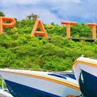6N/7D THAILAND