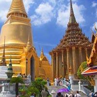 Bangkok & Pattaya 5 Nights/6 Days Package
