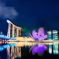 Singapore  5N Tour