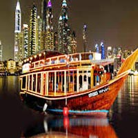 Bella Dubai 3 Nights Including All Tour