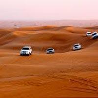 Bella Dubai 3 Nights Including All Tour