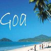 3N/4D Goa Tour