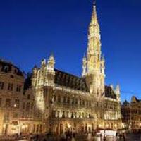 3N/4D Belgium Tour