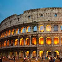 13N/14D France-Swiss-Italy Tour