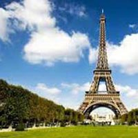 6N/7D UK - France Tour