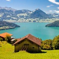 4N/5D Switzerland Tour