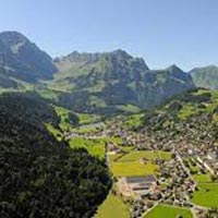 6N/7D Switzerland Tour