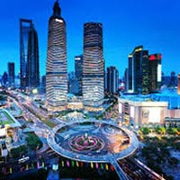 7N/8D China Package