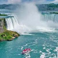 7N/8D Eastern Canada Package