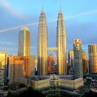 5N/6D Malaysia Package