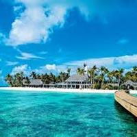 3N/4D Maldives Package