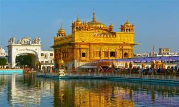 2 Days  Golden Temple and Amritsar Tour
