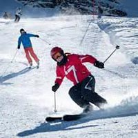 Auli Skiing Tour (Winter Special)