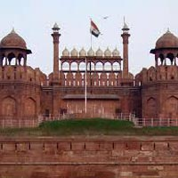 Afternoon Tour (New Delhi)