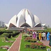 New Delhi 3 Days Tour
