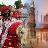 New Delhi 5 Days Tour