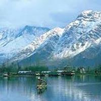 Kashmir Tour Package 6 Nights 7 Days