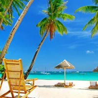 Goa Tour Package 3 Nights 4 Days