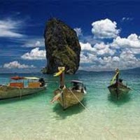 Andaman Tour Package 5 Nights 6 Days