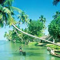 Kerela Tour Package 4 Nights 5 Days