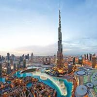 Dubai Tour Package 6 Nights 7 Days