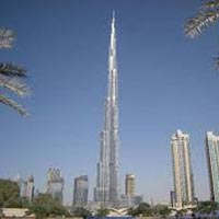 Dubai Tour Package 5 Nights 6 Days