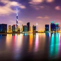 Dubai Tour Package 4 Nights 5 Days