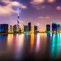 Dubai Tour Package 3 Nights 4 Days