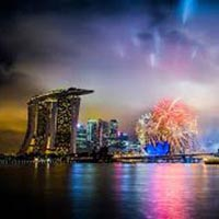 Singapore Tour Package 4 Nights 5 Days