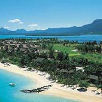 Mauritius Tour Package 6Nights / 7Day Return Airfare Ex - New Delhi
