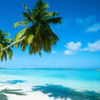 Mauritius Tour Package  5Nights / 6Days Return Airfare Ex - New Delhi