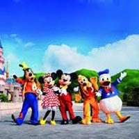 Hong Kong Tour Package 7Nights / 8Days Return Airfare Ex - New