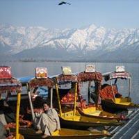 Charismatic Kashmir Tour