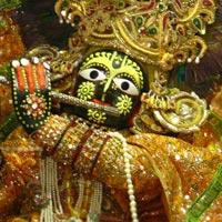 Mathura-Vrindavan-Agra Tour