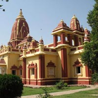 Mathura Dham Darshan Tour